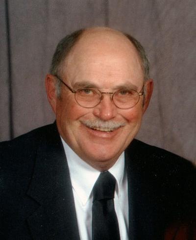 """Herbert W. """"Herb"""" Mettenbrink"""