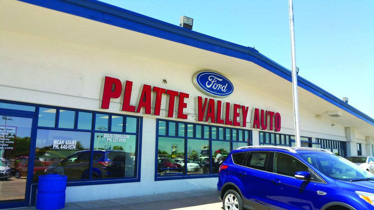 Platte Valley Auto - Kearney