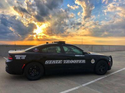 NSP Rolls into Kearney Cruise Nite