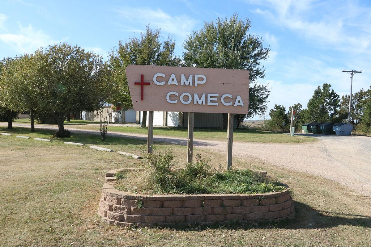 Commissioners approve exempt status for Camp Comeca after it changes hands