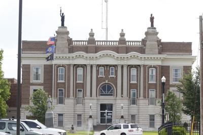 Dawson County Courthouse