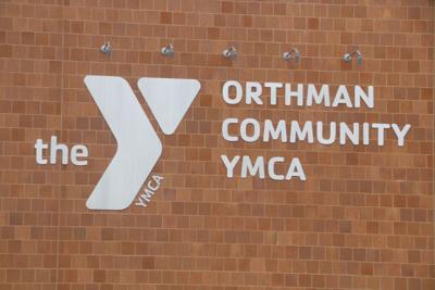 Orthman Community YMCA Logo