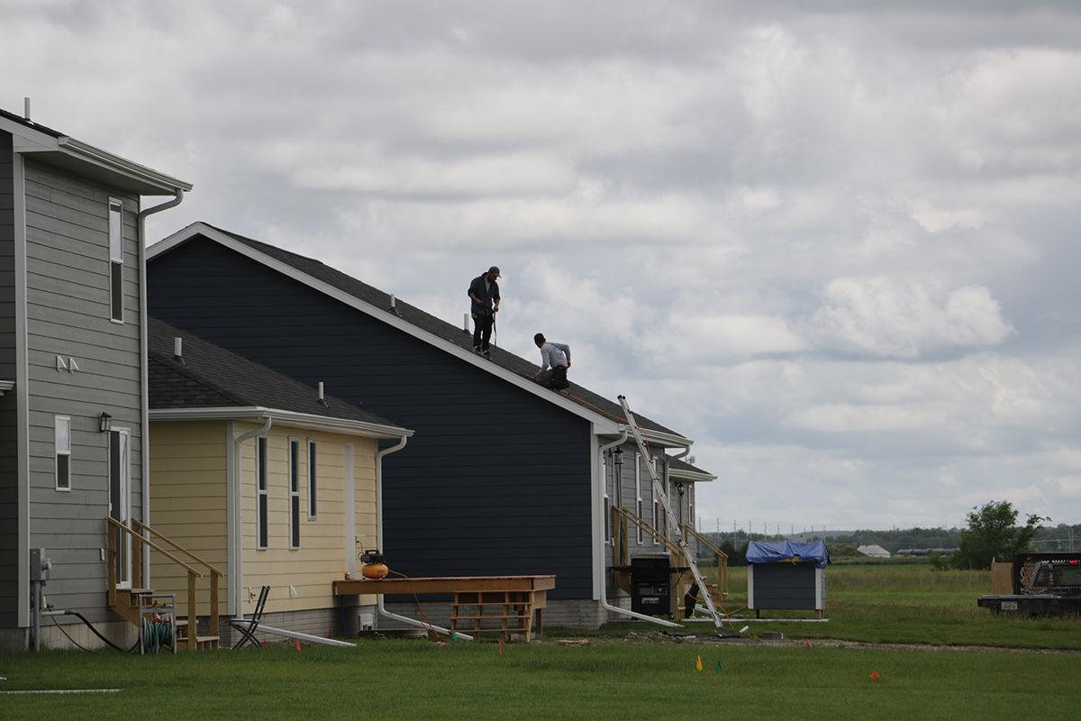 Housing shortage is a problem in Dawson County