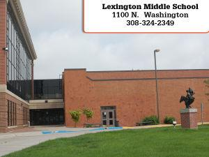 Lexington Middle School