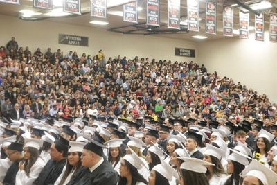 Lexington Public Schools sets July 25 as graduation date, format not yet chosen