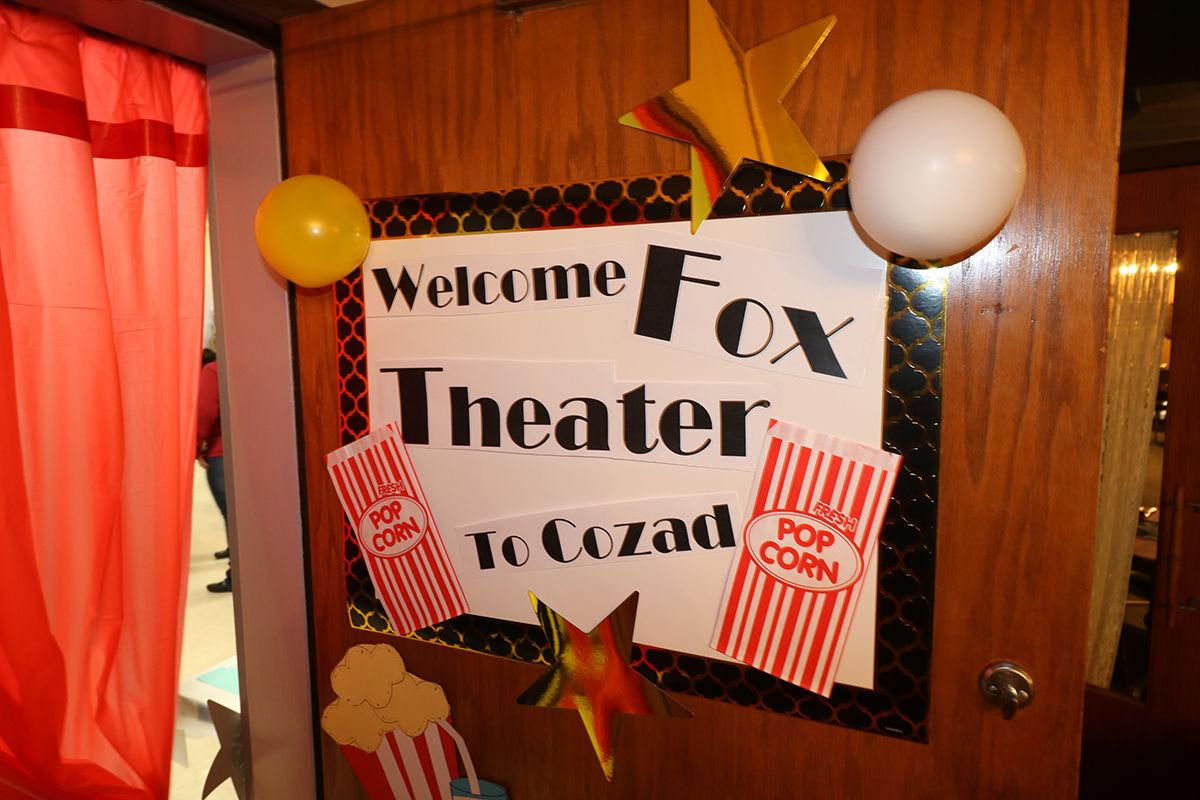 100th Meridian community meets Fox Theater operators, gets look at theater layout