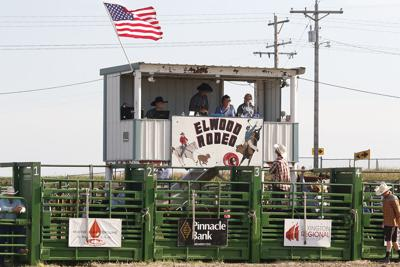 47th Annual Elwood Rodeo results