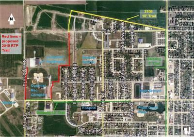 Public has until Jan. 31 to comment on Phase Two of the Northwest Trail Project