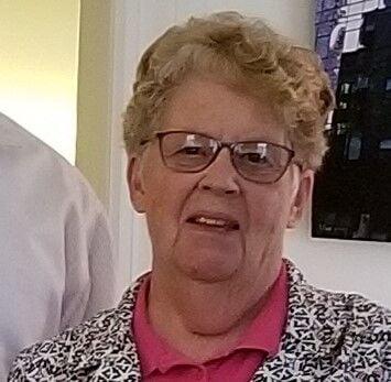 Phyllis (White) Kracman