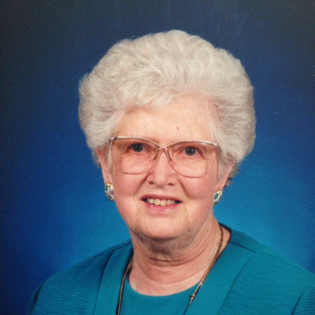Doris Kleint-Brown to celebrate 90th birthday