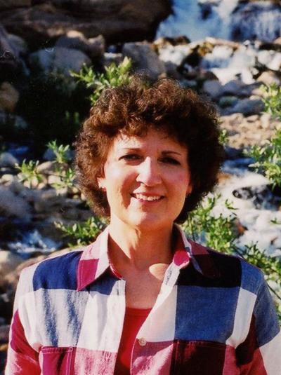 Jeanne Jeffrey