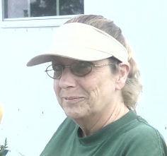 Susan Stout