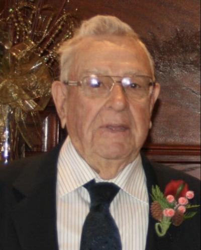 Glen Bowers, Jr.