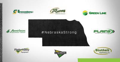 Nebraska John Deere dealers team up, donate $60,000 toward flood relief