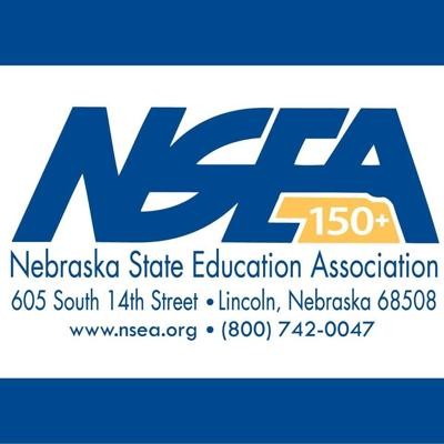 State Education Association President supports educators, public schools