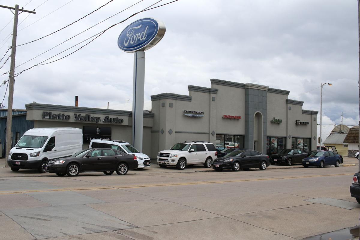Platte Valley Auto - Lexington
