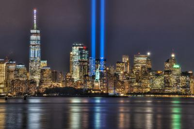 Community members recall their reactions to 9/11