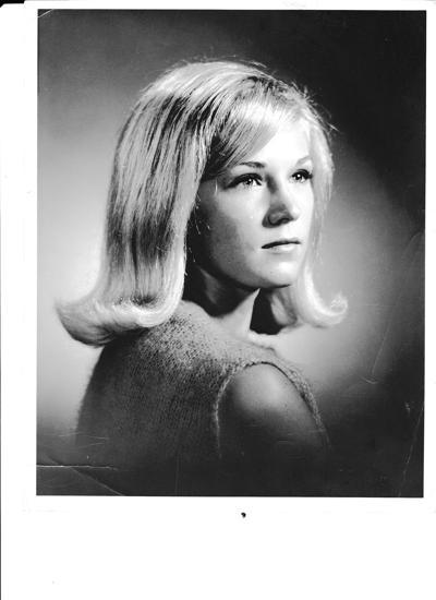Lois Ann (McKee) Michals