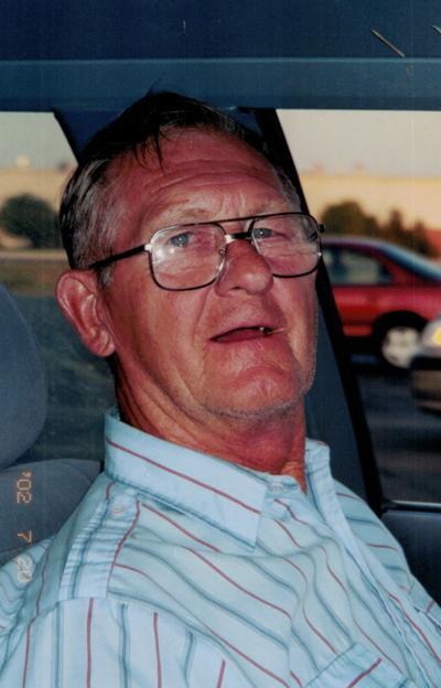 Norris LeRoy Renken