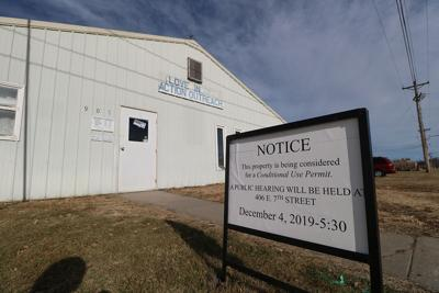 Child care center planned for former Love in Action location