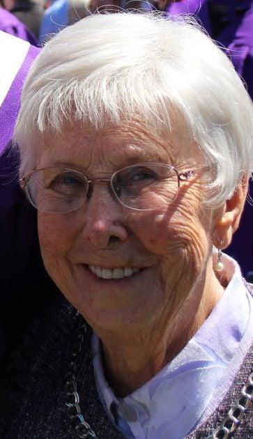 Bette A. Conroy