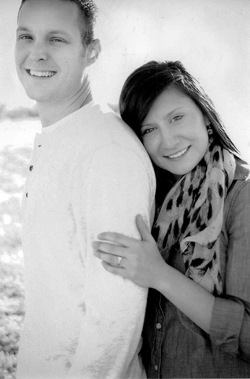 Britt and Tappan to wed