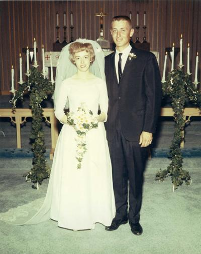 Lorin and Dorothy Bremer