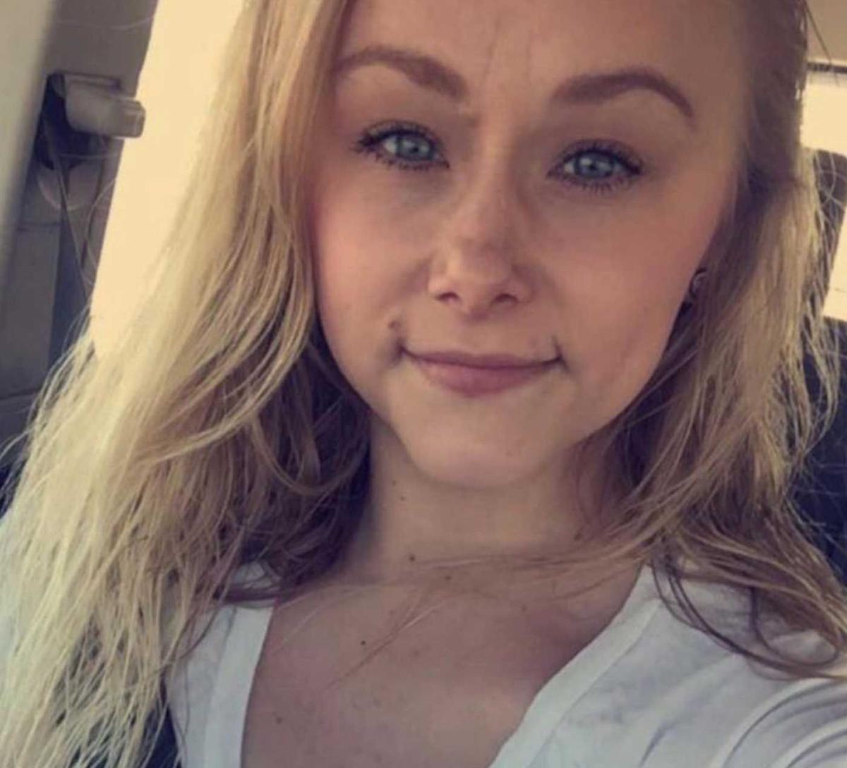 Aubrey Trail claims responsibility for Sydney Loofe's death