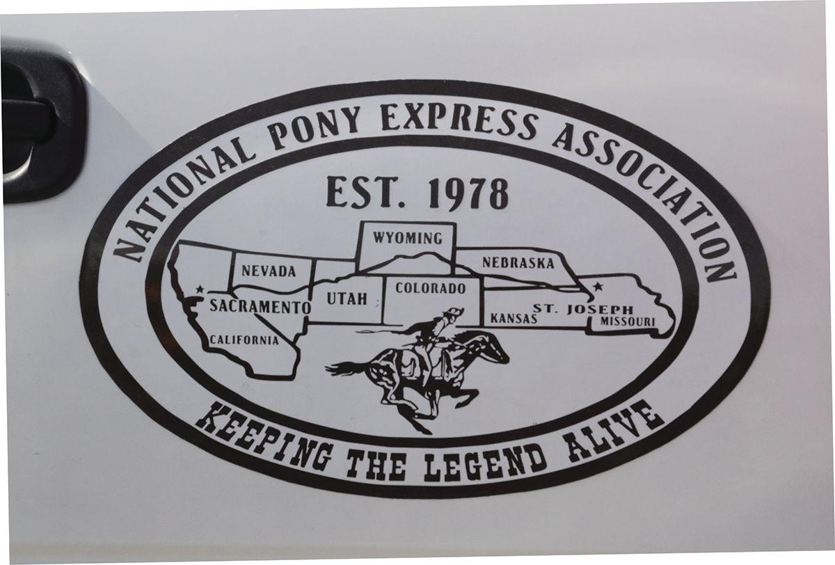 Pony Express Re-Ride keeps the legend alive