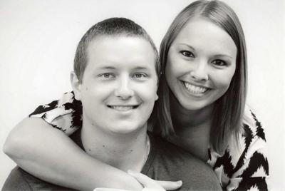 Chelsea Glause and Samuel Fread