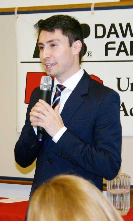 Luis Sotelo