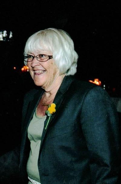 Peggy Bernard