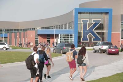 Kearney High School (copy)