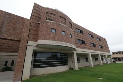 Dawson County Jail