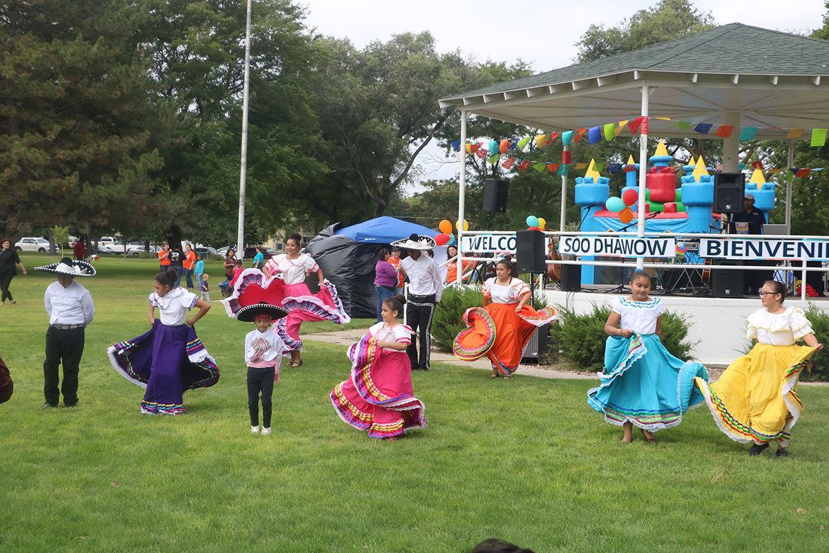 Diversity showcased in culture festival