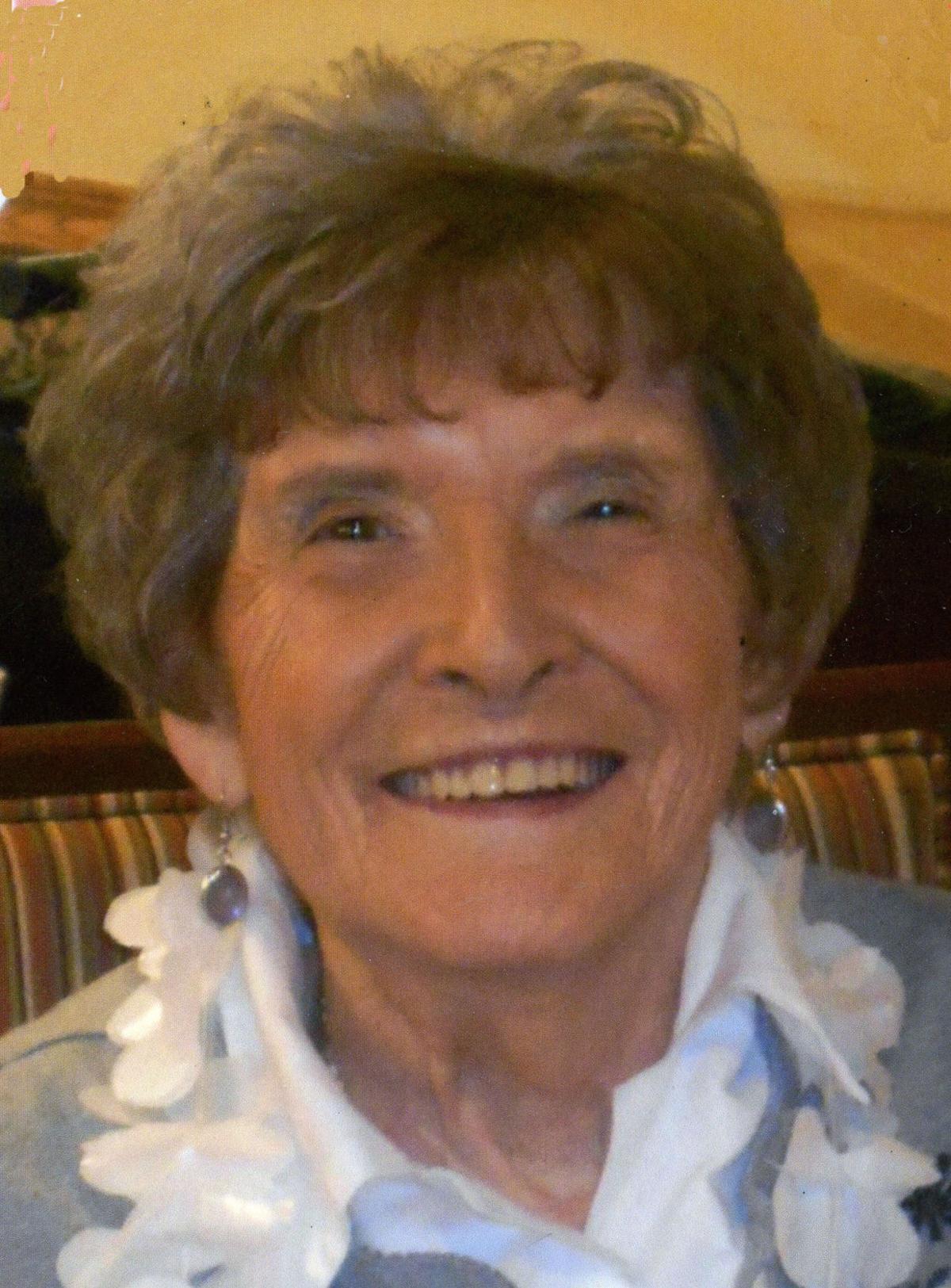 Lexington Auto Sales >> Mary W. Brummet | Obituaries | lexch.com
