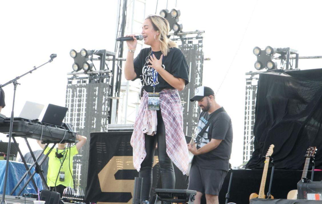 Livin' Out Loud: Christan music fans flock to Gothenburg festival