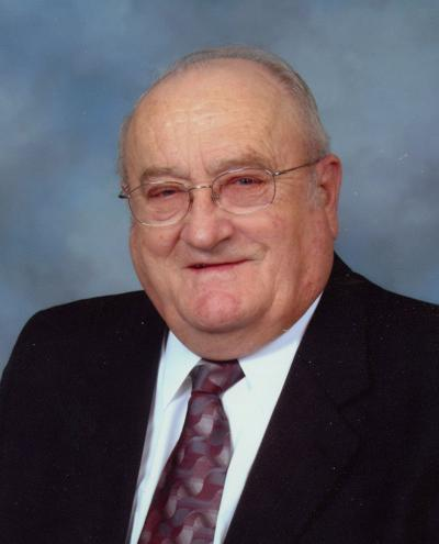 Gerald Zulkoski