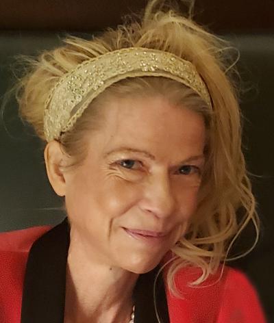 Tracy Ann Rohde