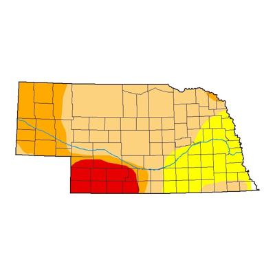Drought Monitor 2-18-21