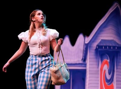 Columbia Theatre presents 'The Wizard of Oz'