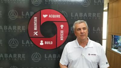Jay Labarre