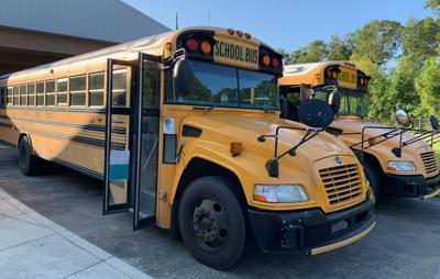 Livingston Parish Public Schools