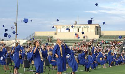 Springfield High Class of 2020