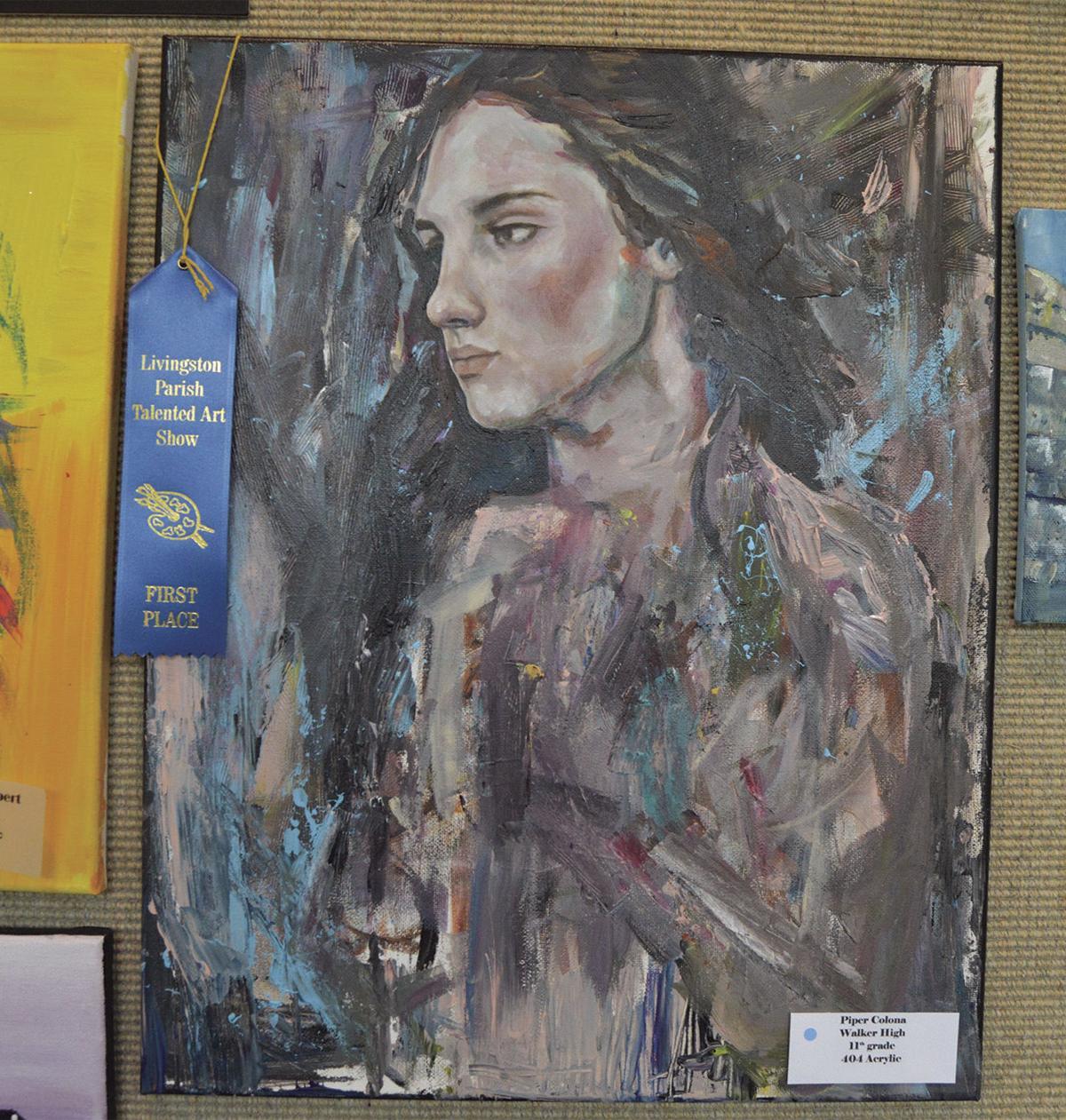 LPPS Art Show