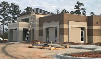 New Livingston Parish Assessor's Office