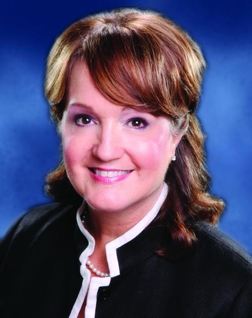 Valarie Hodges