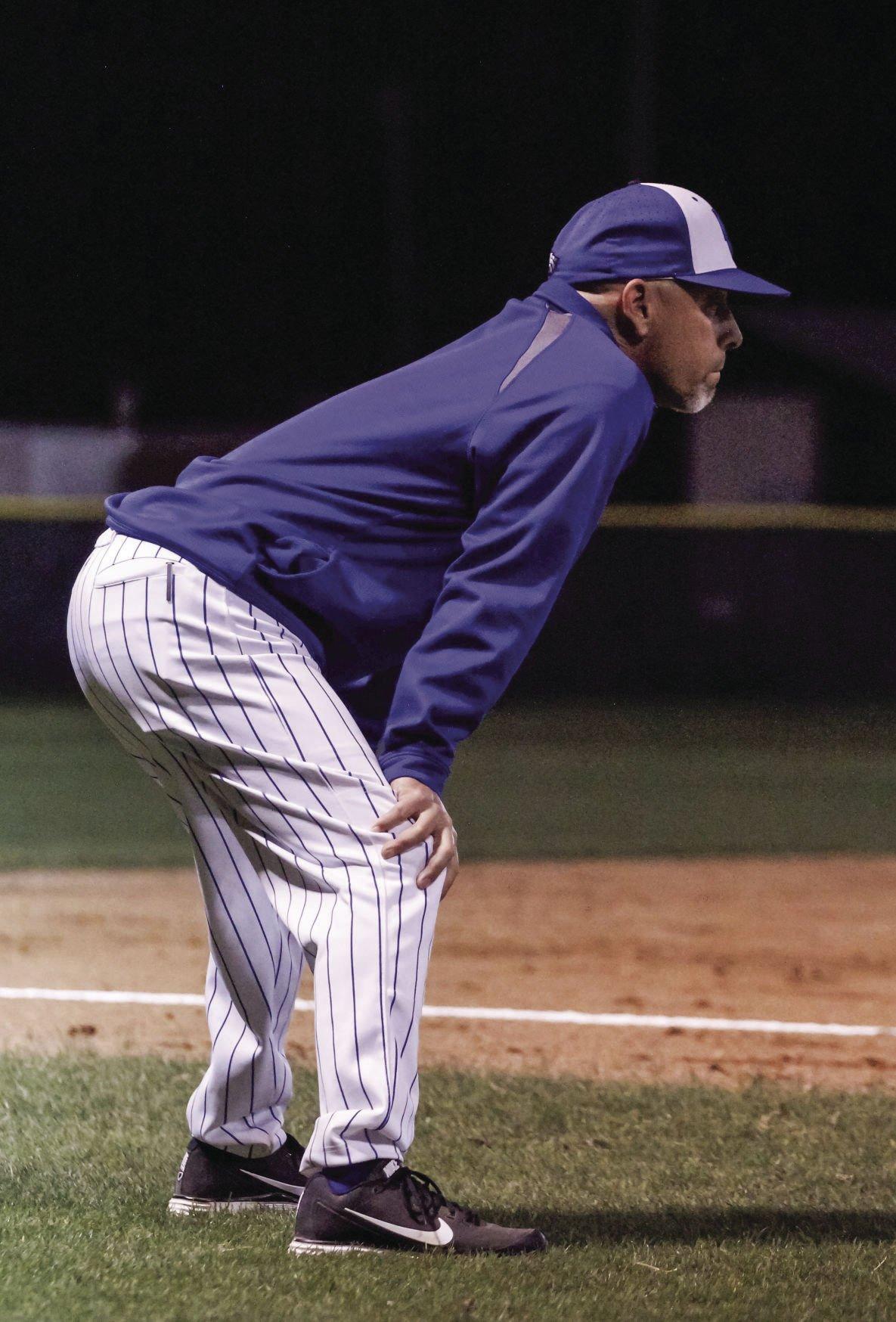 2018 All Parish Baseball Sports Livingstonparishnewscom