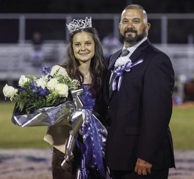 SHS Homecoming Queen