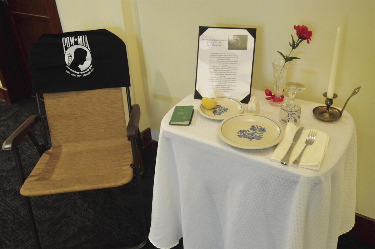 Vfw post auxiliary 7017 displays missing persons table at denham vfw post auxiliary 7017 displays missing persons table at denham springs walker library mightylinksfo